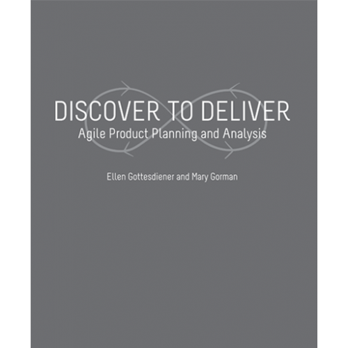 Discover To Deliver